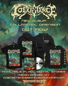 Collateral Dimension out now!